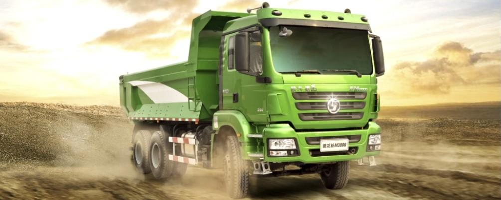 新M3000自卸车1680X1