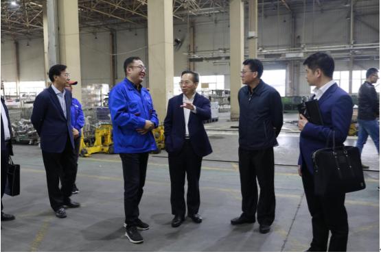 中国财科院党委书记、院长刘尚希